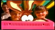 Нескуик - португалска реклама (1993)
