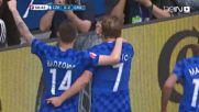 Чехия 2 - 2 Хърватия ( 17/06/2016 ) ( Евро 2016 )