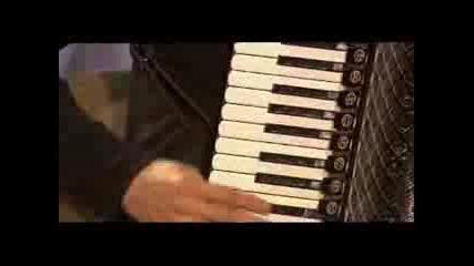 Александър Ширунов - Минка /вариации/