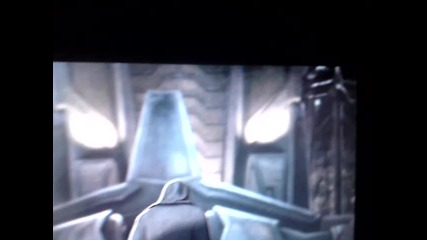 My Star Wars The Force Unleashed Platinum Trophy