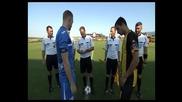 Прохазка: Голяма чест е да съм капитан на Левски