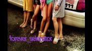 Нови снимки от филм на Селена ... ! :)