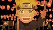 Naruto Shippuuden Jinchuriky song