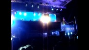 Faithless - Music Matters Solar Summer 2012