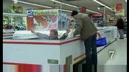 10 Неща които не трябва да правим в супермаркета !