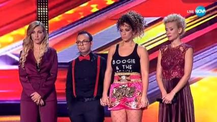 Стоянчо Бучков напуска шоуто, X Factor Live (22.10.2017)