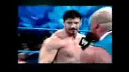 Wwe Eddie Guerrero Vs Kurt Angle - Wrestle Mania 20 Promo Clip