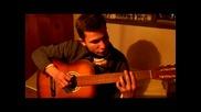 cherniq chlifer - Rumen Markov
