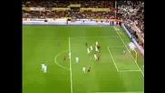 11.02.09 Испания - Англия 2:0 Хосеба Йоренте Гол