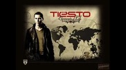 Dj Tiesto Ft. Charlotte Martin - Sweet Thing