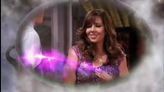 Wizards of Waverly Place Season 4 Intro - Hd 1080p