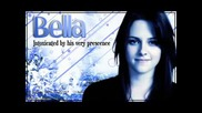 Bella Swan and Edward Cullen - You found me
