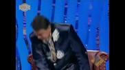 Dance India Dance - Mayuresh - страхотен танц на стълбове