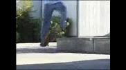 Skate - Tony Hawk vs. Rodney Mullen