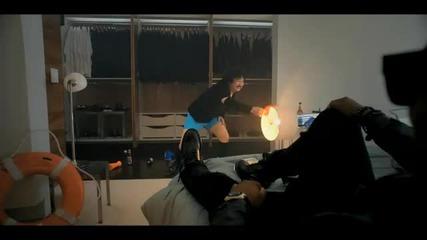 Премиера!! Taio Cruz ft. Flo Rida - Hangover ( Official Video )