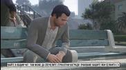 NEXTTV 011: Ревю: Grand Theft Auto V за PS4 със Слави