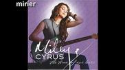 * *miley Cyrus - Talk Is Cheap