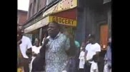 Notorious Big Freestyle