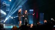 Глория и Азис - Не сме безгрешни(live от 20 години на сцена) - By Planetcho