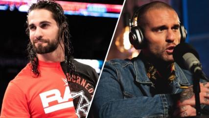 Corey Graves' idea to fix Survivor Series: WWE After the Bell, Nov. 13, 2019