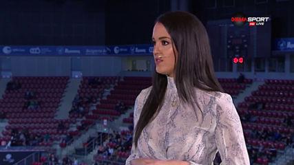 Красивият посланик на Sofia Open: Турнирът е челото на състезанията от АТП 250