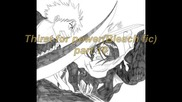 Thirst for power(bleach fic)part 10