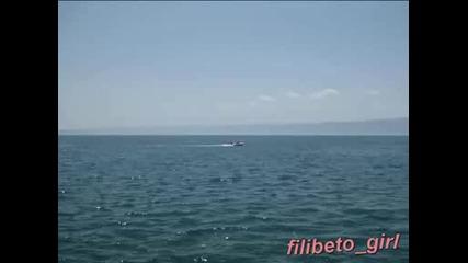 (x) Охридското езеро (x)