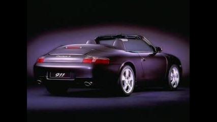 Porsche - Част 2