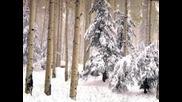 Детска песничка за зимата