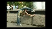 Лудите Снимки На Гимнастички