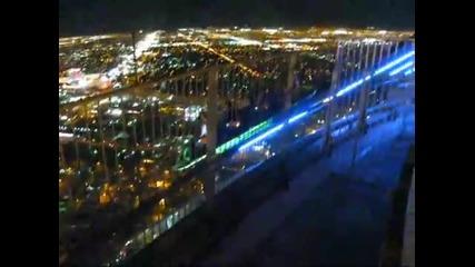 дълго вер. X - Scream Stratosphere кула (лас Вегас)