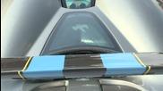 Agera test drive on Dubai