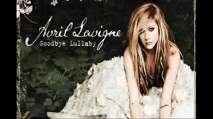 Avril Lavigne - Push