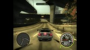 Nfs Most Wanted - Bmw M3 Gt2