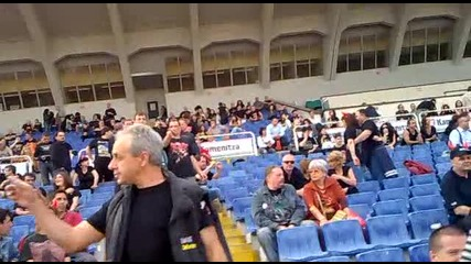 Ac/dc - Live in Sofia - part 5