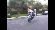 qki padaniq s motor