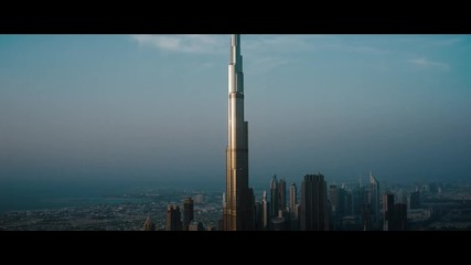 Mission Impossible 4 - Ghost Protocol - Official Trailer *hq*