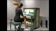 """Продават на търг пианото от филма """"Казабланка"""""""