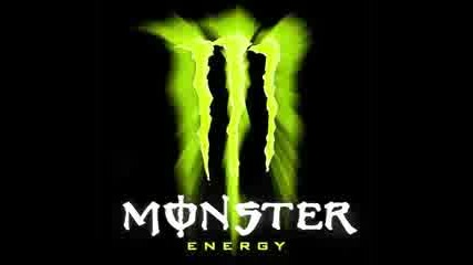 Monster energy dubstep mix-2011