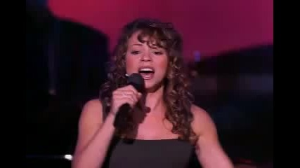 Mariah Carey - Emotions [live @ Thanksgiving Special]