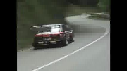 Mercedes 190 Hillclimb