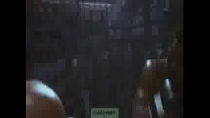 Undisputed Монро Хътчен vs Джордж Айсмен Чеймбърс