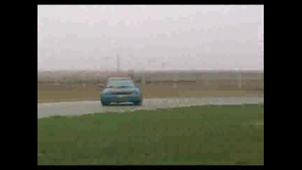 Subaru Power Drift Калояново
