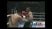 Badr Hari the Best (golden boy)