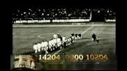 """Голът на Гунди на стадион """"уембли, през далечната 1968 г.- Насладете му се !!!"""
