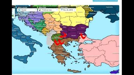 България в най добрата страгическа игра ерепублика