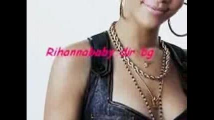 Rihanna - Push Up On Me (nova Pesnichka)