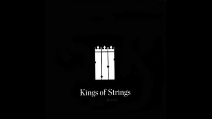 I'll See You in My Dreams - Kings of Strings