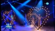 A.V.A. - One - X Factor Live (24.11.2015)