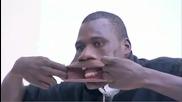 Най - широката уста в света - Световен рекорд на Гинес